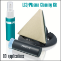 Philips Screen cleaning kit for Plasma/LCD
