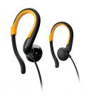 Power Bass Philips Earhook Headphones