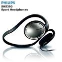 Philips Extra Bass Neckband Headphones