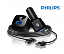 PowerPack Wall and Car Charger for iPods, iPhone & iPad