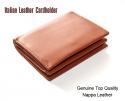 Leather Wallet / Cardholder