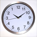 Play a prank on your boss: Wall Reverse Clock!