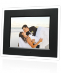 "AVLabs 10.4"" Digital Photoframe - Black"