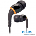 Rich Bass Philips In-Ear Headphones
