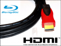 Extra Flexible High Speed HDMI Cable